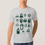 THORIN OAKENSHIELD™ and Company Hair Tee Shirt