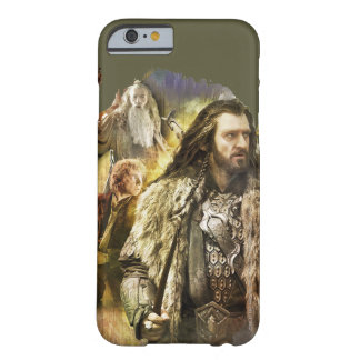 THORIN OAKENSHIELD™, BAGGINS™, Gandalf Barely There iPhone 6 Case