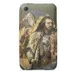 THORIN OAKENSHIELD™, BAGGINS™, Gandalf iPhone 3 Cover