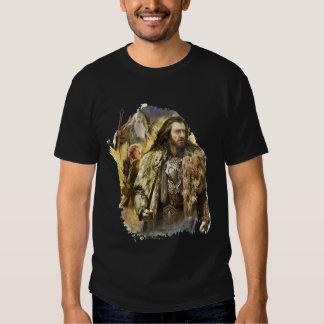 THORIN OAKENSHIELD™, BAGGINS™, Gandalf Polera