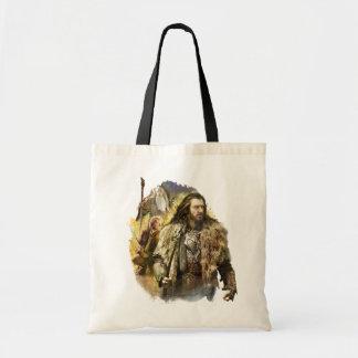 THORIN OAKENSHIELD™, BAGGINS™, Gandalf Tote Bag