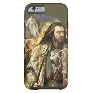 THORIN OAKENSHIELD™, BAGGINS™, Gandalf Tough iPhone 6 Case