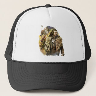 THORIN OAKENSHIELD™, BAGGINS™, Gandalf Trucker Hat