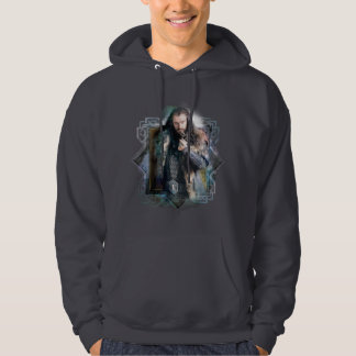 THORIN OAKENSHIELD™ Character Graphic Hoodie
