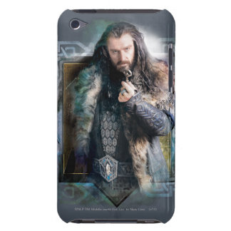 THORIN OAKENSHIELD™ Character Graphic iPod Case-Mate Case