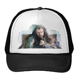 THORIN OAKENSHIELD™ Character Graphic Mesh Hat