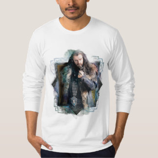 THORIN OAKENSHIELD™ Character Graphic T-Shirt