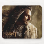 THORIN OAKENSHIELD™ Character Poster 1 Mouse Pad