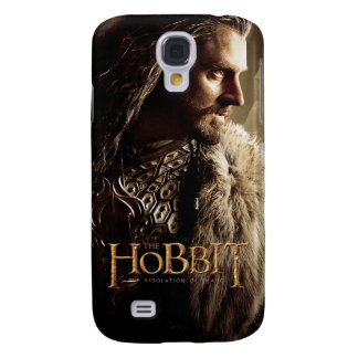 THORIN OAKENSHIELD™ Character Poster 1 Samsung Galaxy S4 Case
