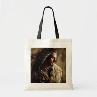 THORIN OAKENSHIELD™ Character Poster 1 Tote Bag