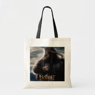 THORIN OAKENSHIELD™ Character Poster 2 Tote Bags