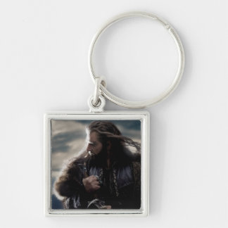 THORIN OAKENSHIELD™ Character Poster 2 Keychain