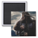 THORIN OAKENSHIELD™ Character Poster 2 Refrigerator Magnet