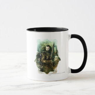 THORIN OAKENSHIELD™, Dwalin, & Balin Graphic Mug