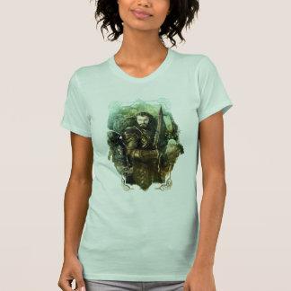 THORIN OAKENSHIELD™, Dwalin, & Balin Graphic T-shirt