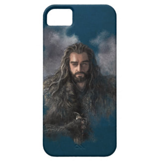 THORIN OAKENSHIELD™ Illustration iPhone 5 Covers