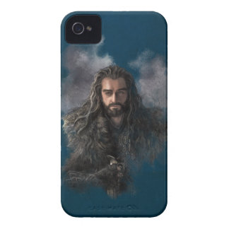 THORIN OAKENSHIELD™ Illustration Case-Mate iPhone 4 Cases