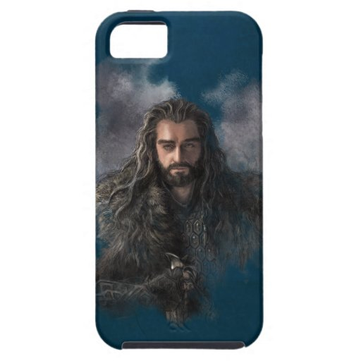 THORIN OAKENSHIELD™ Illustration iPhone 5 Cover