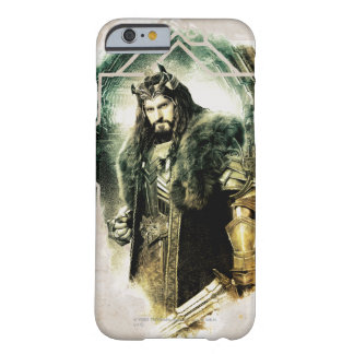 THORIN OAKENSHIELD™ - King Under The Mountain Barely There iPhone 6 Case