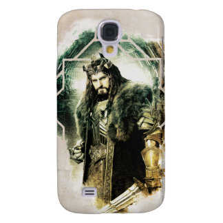 THORIN OAKENSHIELD™ - King Under The Mountain Galaxy S4 Case