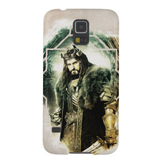 THORIN OAKENSHIELD™ - King Under The Mountain Galaxy S5 Covers