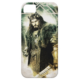 THORIN OAKENSHIELD™ - King Under The Mountain iPhone SE/5/5s Case
