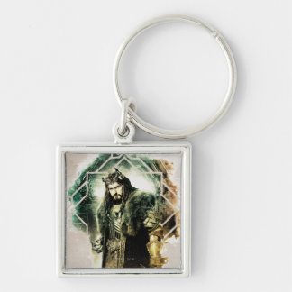THORIN OAKENSHIELD™ - King Under The Mountain Keychain