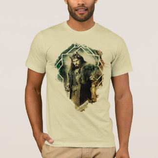 THORIN OAKENSHIELD™ - King Under The Mountain T-Shirt
