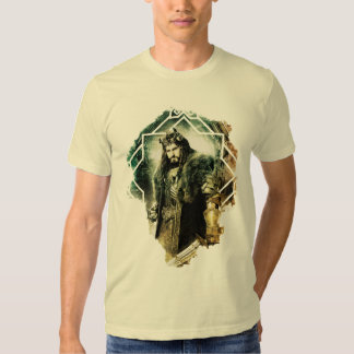 THORIN OAKENSHIELD™ - King Under The Mountain Tees