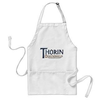 THORIN OAKENSHIELD™ Logo Blue Adult Apron