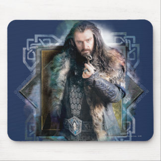 THORIN OAKENSHIELD™ MOUSE PAD