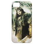 THORIN OAKENSHIELD™ - Rey Under The Mountain iPhone 5 Protector