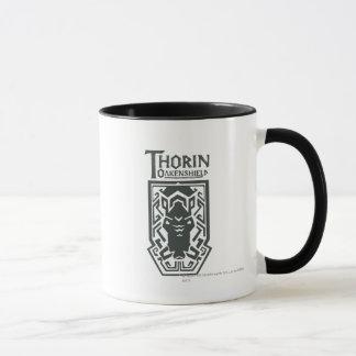 THORIN OAKENSHIELD™ Shield Symbol Mug