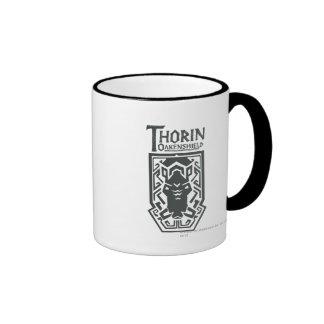 THORIN OAKENSHIELD™ Shield Symbol Ringer Mug