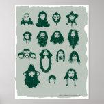 Thorin y pelo de Company Impresiones