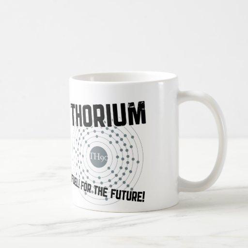 THORIUM - FUEL! FOR THE FUTURE! MUG