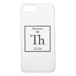 Thorium iPhone 8/7 Case