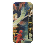 Thorn Magician ~ Dreamland Vintage Magic Act Covers For iPhone 5