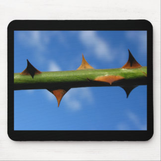 Thorn Mouse Pad