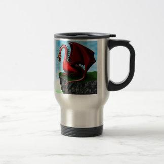 Thorn on Watch Mug