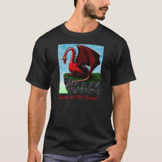 Thorn on Watch T-Shirt