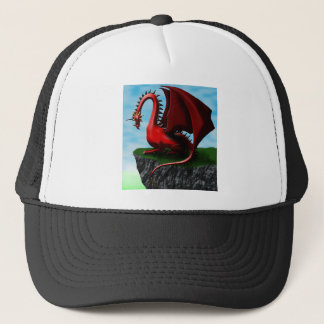 Thorn on Watch Trucker Hat