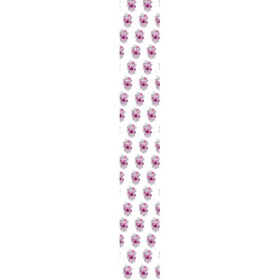 Thorn Tattoo Design Neck Wear by doonidesigns