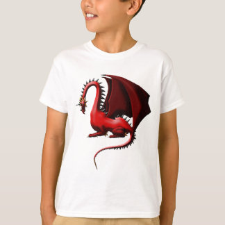 Thorn, the Red Dragon T-Shirt