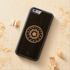 Thorns Case at Zazzle