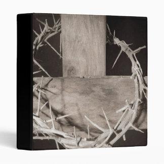 Thorns Of Christ Binder