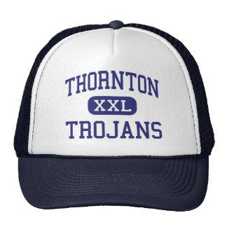 Thornton - Trojan - alto - Thornton Colorado Gorros