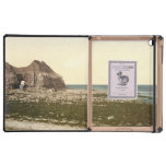 Thornwick Bay, Flamborough, Yorkshire, England Cases For iPad