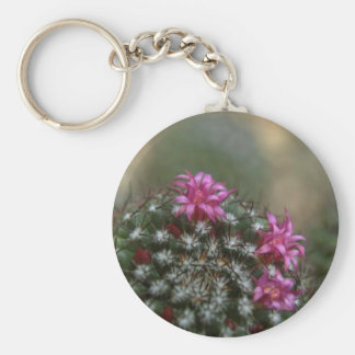 Thorny Colors Keychain
