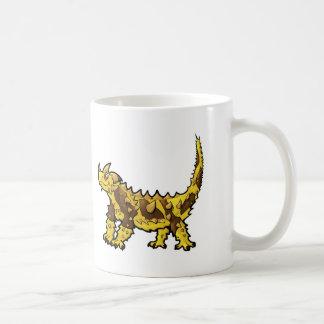 Thorny Devil Coffee Mug